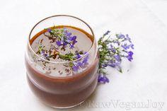 Go Organic with Goji Berries Healthy Recipe - Healthy Food Raw Diets Wordpress, Berry, Ayurvedic Medicine, Panna Cotta, Superfood, Remedies, Sweets, Healthy Recipes