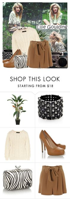 """""""Ellie Goulding"""" by hannahrox313 ❤ liked on Polyvore featuring PLANT, Juicy Couture, Isabel Marant, Dolce&Gabbana, Star by Julien Macdonald, Jane Norman and ellie goulding"""
