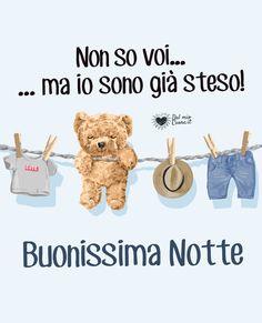 Good Night Funny, Good Morning Good Night, Day For Night, Happy Birthday Greetings, Cute Art, Bubbles, Cute Animals, Teddy Bear, Cards