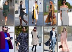 pfw - Paris Fashion Week ss16 - street style - nick na europa