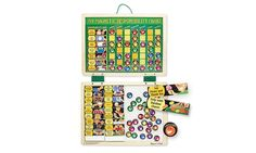 Image result for magnetic responsibility chart melissa and doug