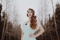 Vintage Hair and Makeup follow me on Instagram @hairbycheryl21