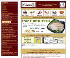 Charleston Seafood Review   Top Ten Reviews
