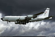 Boeing RC-135U (739-445B) - USA - Air Force | Aviation Photo #4394289 | Airliners.net #aviationcraft