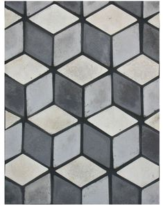 BB Mini Diamond- Early Gray, Natural Gray & Charcoal Gray-Grout Used: Laticrete 22 Midnight Black Tile Stores, Early Grey, Front Stairs, Rustic Elegance, Interior And Exterior, Kitchen Remodel, Tile Floor, Sample Boards, Flooring