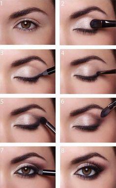 makeup tips / makeup tips . makeup tips for beginners . makeup tips for older women . makeup tips for over 40 . makeup tips and tricks . makeup tips for older women over 60 . makeup tips for beginners step by step . makeup tips for oily skin Applying Eye Makeup, Eye Makeup Tips, Hair Makeup, Makeup Ideas, Makeup Tricks, Monolid Makeup, Makeup Inspiration, Makeup Eyeshadow, Makeup Products