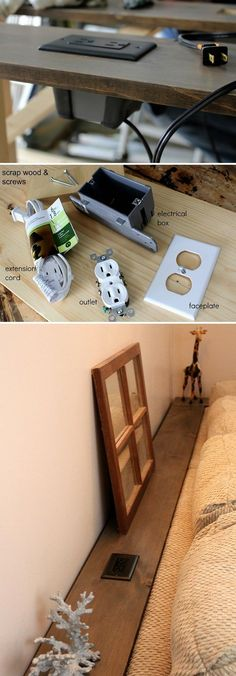 14 DIY Bedroom Closet Storage Hacks that You\u0027ve GOT to See POST - deko fur wohnzimmer selber machen