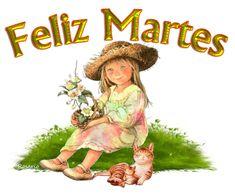 Imágenes Para desear Feliz día Martes ~ Frasesleo - Imágenes con Frases Amor
