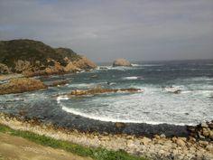Caleta Chome, Concepcion, Chile