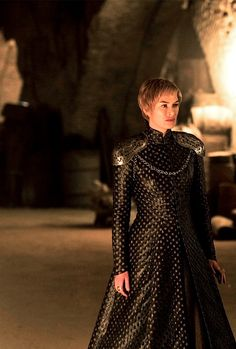 Cersei Lannister (7x2) Lena Headley, Game of Thrones season 7