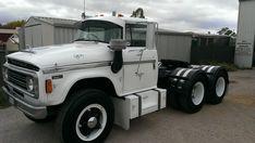 1977 DODGE D5N 700 Old Dodge Trucks, Big Rig Trucks, Toy Trucks, Trucks For Sale, Semi Trucks, Diesel Vehicles, Diesel Cars, Diesel Trucks, Antique Trucks