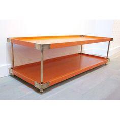 Harbinger Gould Cocktail Table  | Tables and Desks | Harbinger
