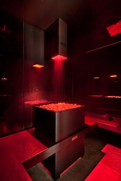 Saunas | Professional spa | Heat Bath | Starpool. Check it out on Architonic