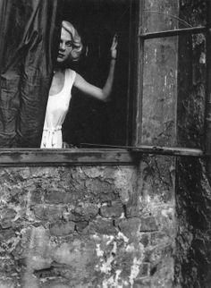 Bill Brandt - Vienna 1933. °