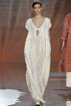 Ailanto - Madrid Fashion Week P/V 2015 #mbfwm