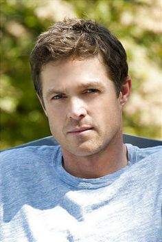 """Eric Close. First saw him in the tv series """"Now & Again""""."""
