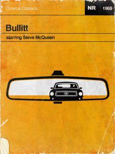 bullitt movie - Recherche Google