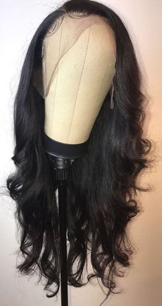 Buy this high quality wigs for black women lace front wigs human hair wigs african american wigs the same as the hairstyles in picture Short Hair Wigs, Curly Wigs, Human Hair Wigs, Long Wigs, Elegant Hairstyles, Weave Hairstyles, Beautiful Hairstyles, Black Hairstyles, Baddie Hairstyles