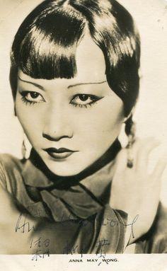 anna+may+wong | Anna May Wong