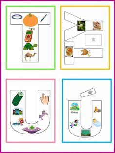 betűk-768×10242 Toddler Preschool, Preschool Activities, Dysgraphia, Prep School, Teaching Kids, Diy For Kids, Montessori, Alphabet, Letters