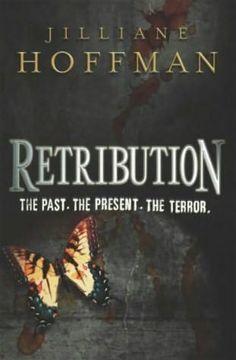 Retribution (C.J. Townsend, Bk 1) by Jilliane Hoffman