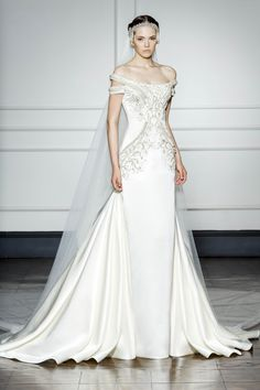 Speechless, actually. Just look, and dream. @dilekhanif Couture 2014-15 @DilekHanifWorld