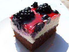 Szedres sütemény recept. Válogass a többi fantasztikus recept közül az Okoskonyha online szakácskönyvében!