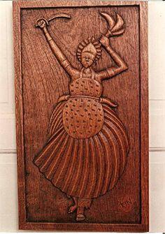 Iansã (deusa do culto afro)