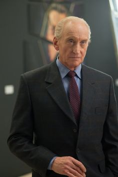 Charles Dance as Alexander Ivanov Alexander Ivanov, Youtubers, The Artist Movie, Charles Dance, The Expendables, Agatha Christie, Gossip Girl, Bad Boys, Actors & Actresses