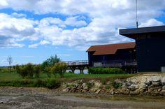 Le Musée de l'Huître à La Cayenne - Marennes