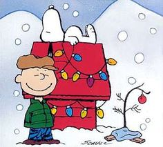 charlie brown over the years | Have a Charlie Brown Christmas | fuelsoffaith.com