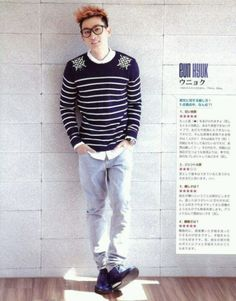 Eunhyuk ♡ Super Junior