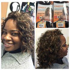 Crochet Hair Beauty Supply : Crochet Braids by Hair Splendor Beauty Supply Stylist