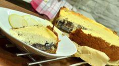 #151 Mohn-Käsekuchen mit Birnen | einfach und schnell selber machen | Ka...