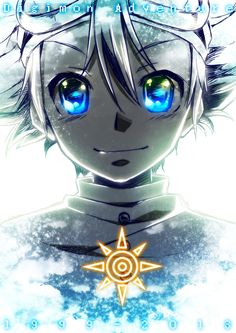 Taichi, Digimon Adventure