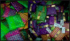 Customised bags