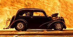 Ford Pop A/Gas
