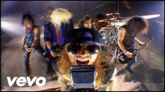 Guns N' Roses - Garden Of Eden  Music video by Guns N' Roses performing Garden Of Eden. (C) 1992 Guns N' Roses