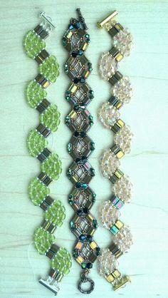 pinterest jewelry beading tutorials - Bing Images