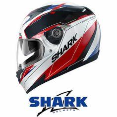 SHARK S700S Lab Helmet - Red White Black http://www.getgeared.co.uk/shark_helmets_s700s_lab_wkr_red_white_black?leadsource=ggs1406&utm_campaign=ggs1406 £169.99