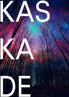 #edm #kaskade