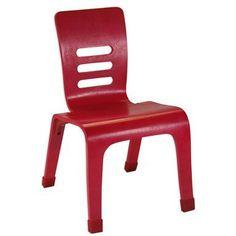 Preschool Chair w Chrome Legs 12 Seat Height preschool chairs