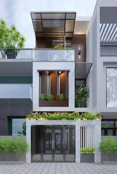 Best Ideas For Modern House Design & Architecture  :     – Picture :     – Description  Modern Home Design by the Urbanist Lab