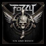 Sin and Bones [CD]