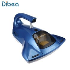 Buy Dibea UV - 808 Ultraviolet Light Dust Mites Vacuum Cleaner - Blue - 3130212212 and More Cleaning Appliances Enjoy up to off. Smart Home Appliances, Cleaning Appliances, Air Filter Sizes, Cheap Vacuum, Handheld Vacuum Cleaner, Vacuum Cleaners, Dust Mites, Ultra Violet, Clean House