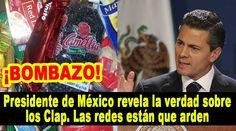 México dio a conocer la verdad sobre la comida importada para los Clap y los usuarios de Twitter no se hicieron esperar para mostrar su indignación Según se pudo conocer a través de usuarios de las…