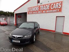 Discover All New & Used Cars For Sale in Ireland on DoneDeal. Buy & Sell on Ireland's Largest Cars Marketplace. Now with Car Finance from Trusted Dealers. Mazda 6, Car Finance, Cruise Control, New And Used Cars, Cars For Sale, Touring, Nct, Engine, Remote