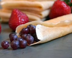 If you can make a pancake, you can make a crepe. All you need is a non-stick pan and a good batter.Once you have the crepe method down, you willmake them again and again! If you are afan of bea…