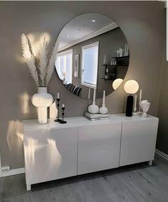 Home Room Design, Home Interior Design, Living Room Designs, Ikea Bedroom Design, White Bedroom Decor, Living Room Decor Cozy, Home Living Room, Living Room Interior, Beige Living Rooms