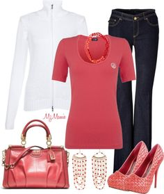 """""""Untitled #322"""" by mzmamie on Polyvore"""